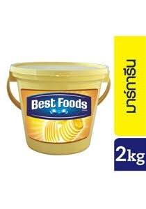 BEST FOODS Margarine 2 kg -