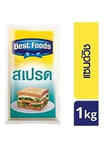 BEST FOODS Sandwich Spread 1 kg -