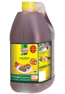 KNORR SELECTIONS Tomato Ketchup 5.2 kg -
