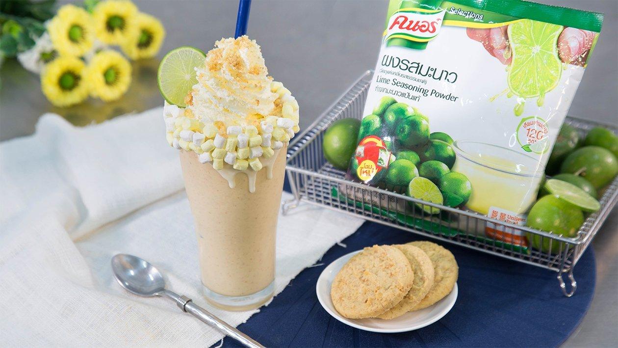 Lime Freak Shake