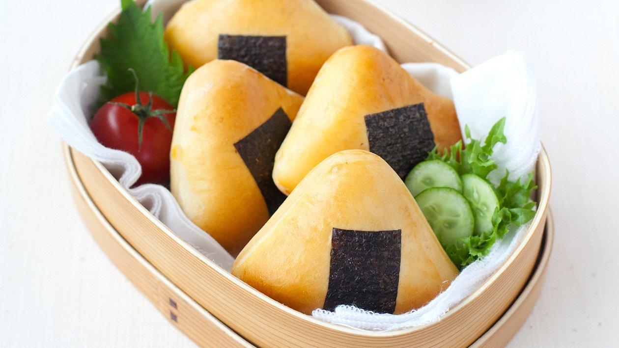 Onigiri Bun
