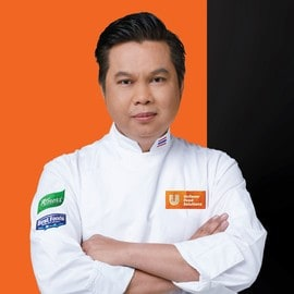 Chef Chaowalit Yimprasert